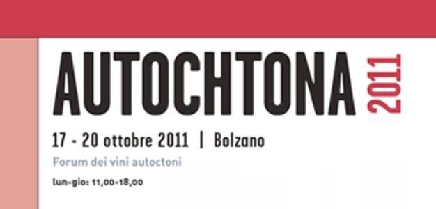 Autochtona 2011- Bolzano