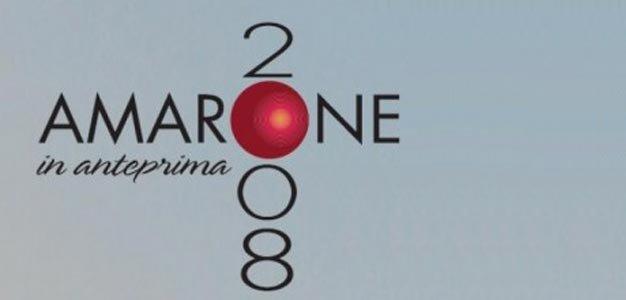 Anteprima Amarone 2008