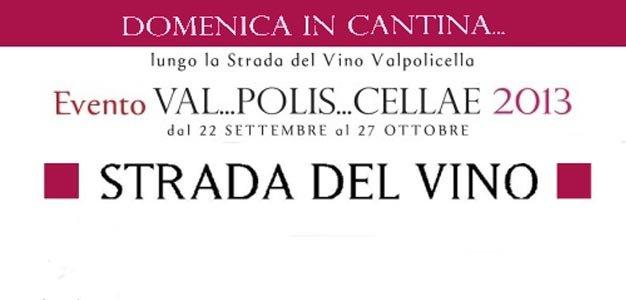 Val...Polis...Cellae 2013