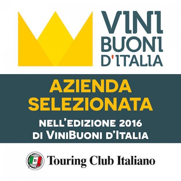 GUIDA BUONI VINI ITALIA 2016