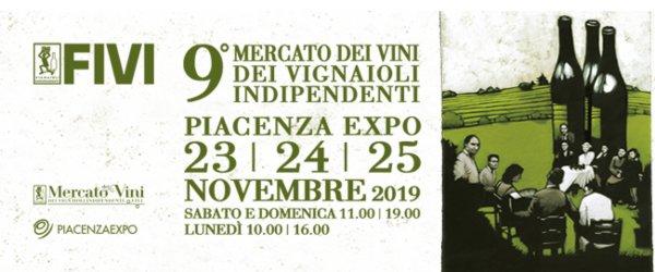 Mostra mercato vini dei vignaioli