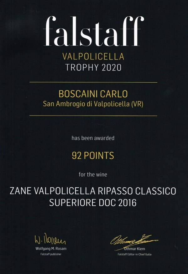 Ottimi risultati nel Valpolicella Trophy
